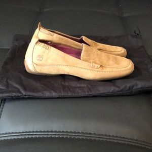 Woman loafers